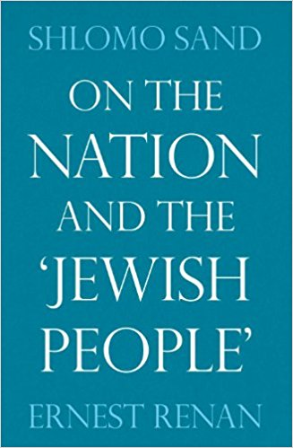 On the Nation and the Jewish People