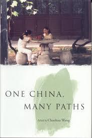 One China, Many Paths