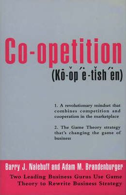 Coopetition Leading Business