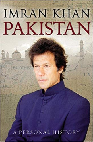 Pakistan: A Personal History   -     (Revised Edition)