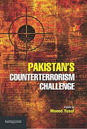 Pakistans Counterterrorism Challenge
