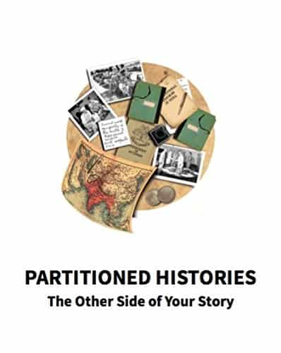 Partitioned Histories: The Other Side of your Story