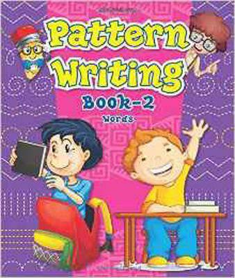 Pattern Writing Book Part - 2