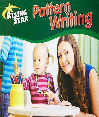 Pattern Writing Rising Star -