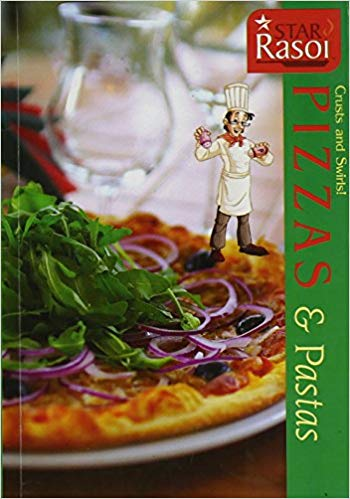 Pizzas And Pastas