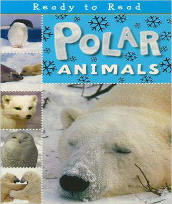 Polar Animals (Ready to Read)