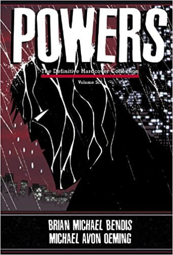 Powers the Definitive Collection Volume 6