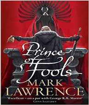 Prince of Fools The Red Queens War -