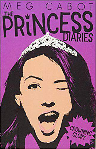 Princess Diaries 10 Crowning Glory