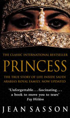 Princess The True Story Of Life