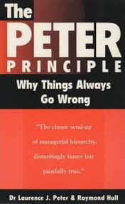 The Peter Principle Paperback