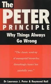 The Peter Principle Paperback