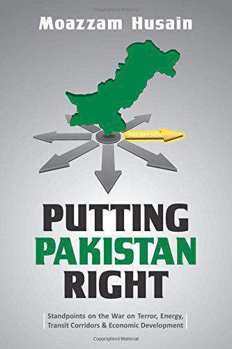 Putting Pakistan Right