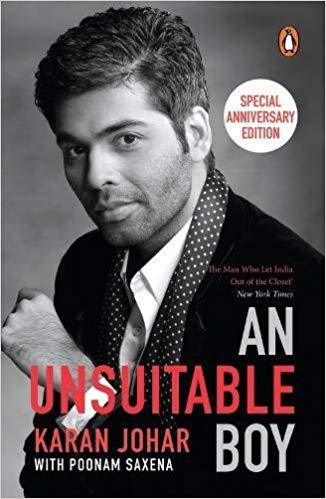 An Unsuitable Boy. Publisher