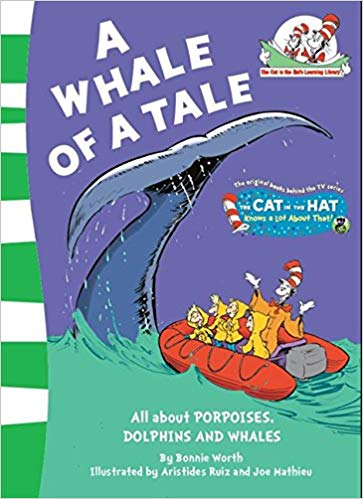 Whale of a Tale!