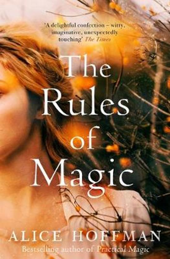 The Rules of Magic -