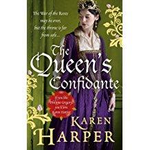 The Queens Confidante -