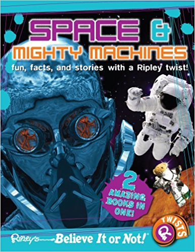 Ripley Twists : Space & Mighty Machines (R Twists)