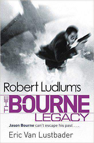 Robert Ludlums The Bourne Legacy  2010