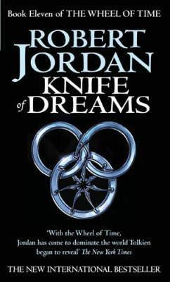 The Wheel Of Time IIKnife Of Dreams 11