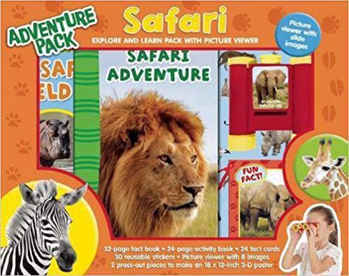 Adventure Pack Safari