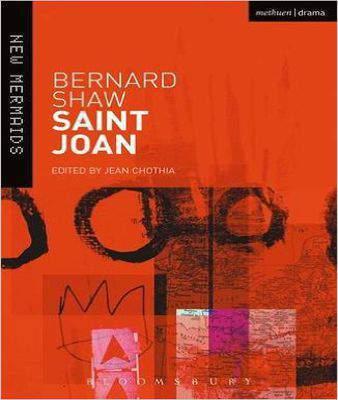 Saint Joan (New Mermaids)