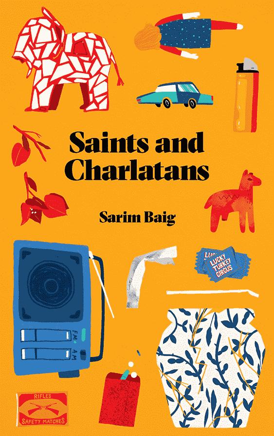 Saints and Charlatans