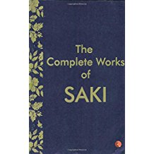 Selected Stories by Saki