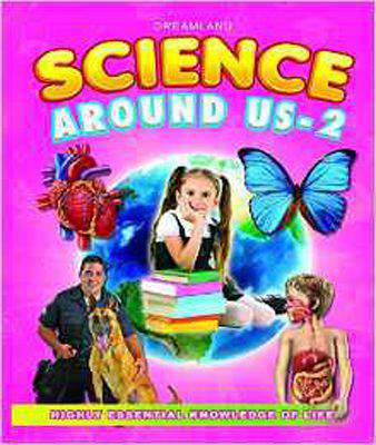 Science Around Us - 2