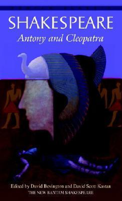 Shakespeare Anthony And Cleopatra