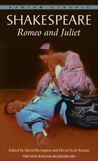 Shakespeare Romeo And Juliet -