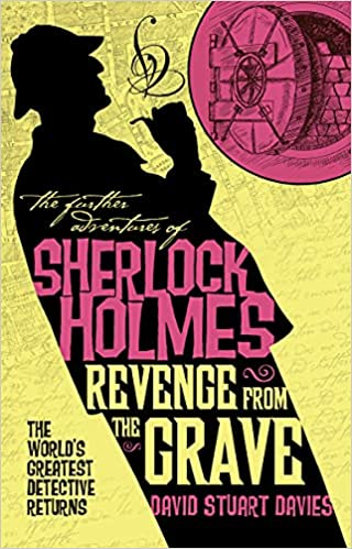 The Illustrated Sherlock Holmes Two Unabridged Mysteries from Sir Arthur Conan Doyle