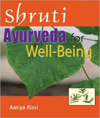 Shruti Ayurveda for Well Being