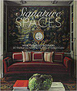 Signature Spaces Well Travelled Spaces by Paolo Moschino & Philip Vergeylen