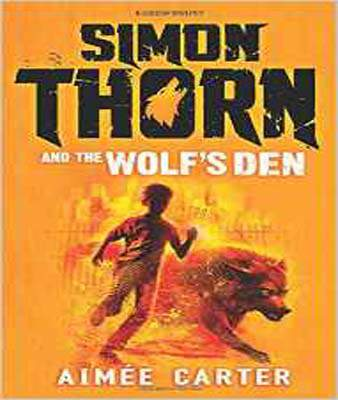 Simon Thorn and the Wolf's Den (Simon Thorn 1)