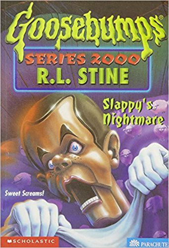 Slappy's Nightmare (Goosebumps Series 2000)