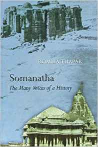 Somanatha: The Many Voices of a History