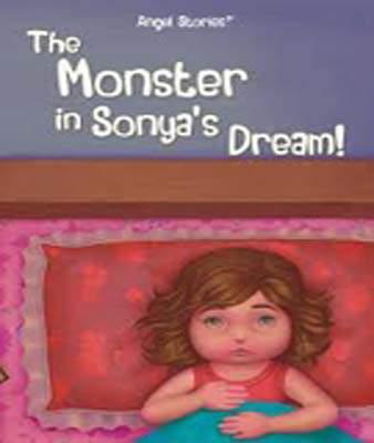 The Monster In Sonya's Dream