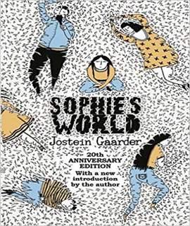 Sophie`s World 20th Anniversary -