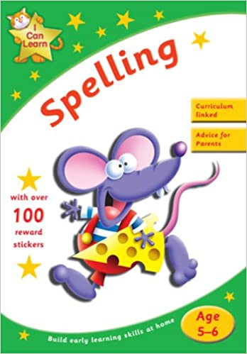 Learn to Write: Spelling