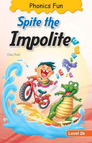 Spite the Impolite