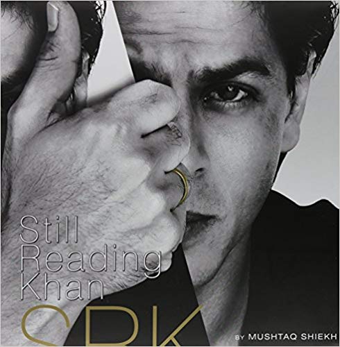 SRK: Still Reading Khan