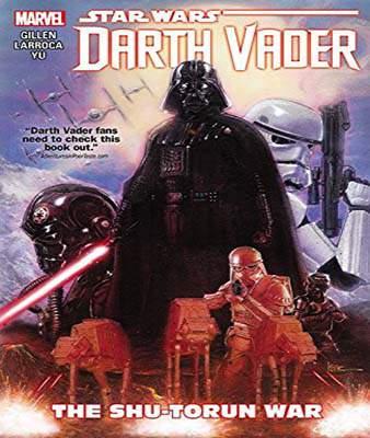 Star Wars: Darth Vader Vol. 3 - The Shu-Torun War (Star Wars (Marvel))