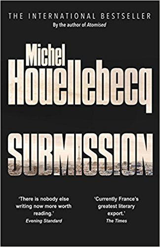 Submission Paperback