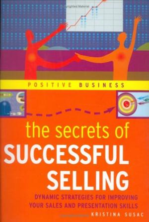 The secret of successful selling
