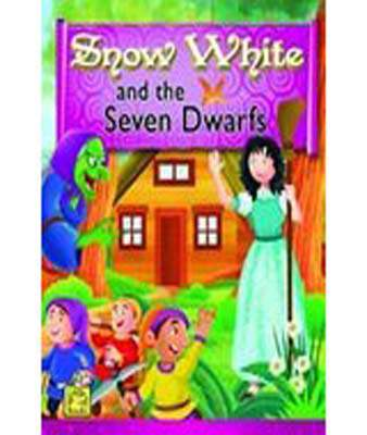 Fry Tales Snow White and the Sen Dwarfs
