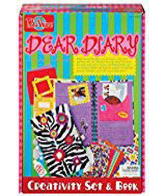 T.S. Shure Dear Diary Kit