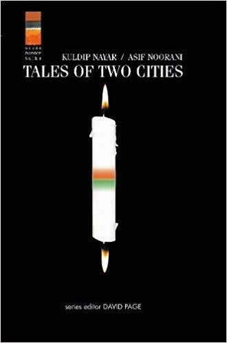 Tales Of Two Cities Cross Border Talks