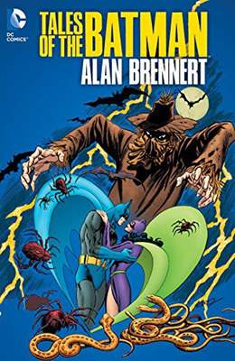 Tales of the Batman Alan Brennert
