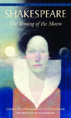 Taming Of The Shrew -